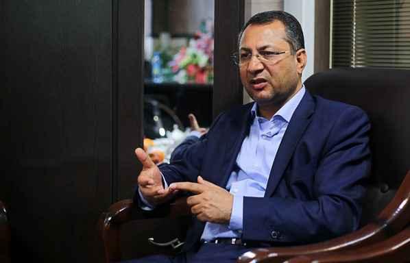 احمدکیخا - افزایش مشکلات کشاورزان نتیجه تشکیل مجدد وزارت بازرگانی
