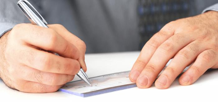 اصلاح قانون چک - امکان دسترسی به چکهای فعال صاحبحساب در ترکیه با کد QR