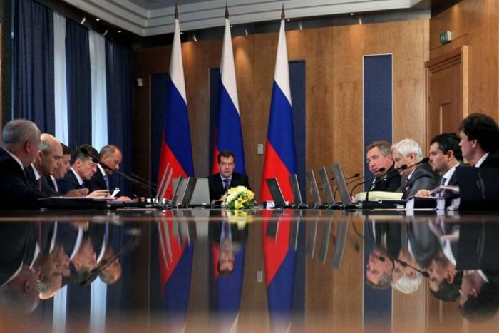 اقدام متقابل روسیه - روسیه به هر نوع همکاری با آمریکا پایان میدهد