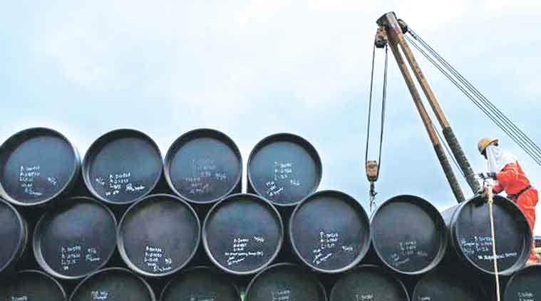 تولید نفت اوپک - کاهش قیمت نفت با افزایش تولید کشورهای غیر اوپک در سال 2019