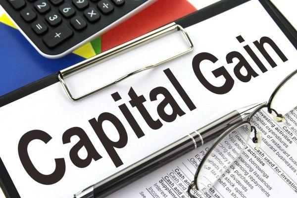 قانون مالیات بر عایدی سرمایه - نبود قانون مالیات بر عایدی سرمایه عامل به هم ریختگی بازارها