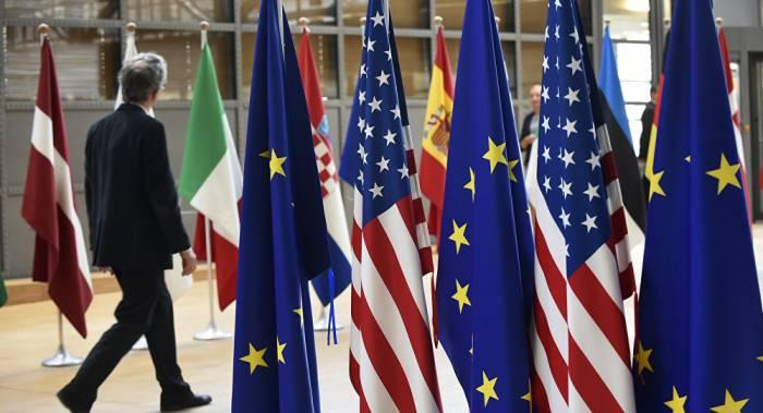 نمایندگان تجاری اتحادیه اروپا - نمایندگان تجاری اروپا: آمریکا ثبات در تجارت را برهم زده است