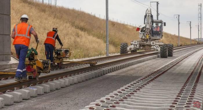 چابهار سرخس - سودآوری قابل توجه راه آهن چابهار-سرخس با مشارکت بخش غیردولتی