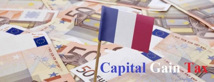 Belastingen iin Frankrijk - اخذ مالیات از سود فروش مسکن در فرانسه تا سقف 42 درصد