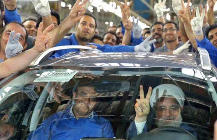 peguet - بلومبرگ: تعلیق فعالیت پژو سیتروئن در ایران با خروج آمریکا از برجام