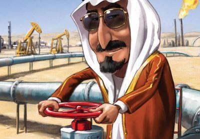 ایجاد تعادل در بازار نفت
