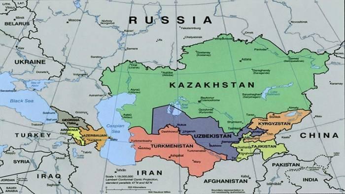 هند و آسیای مرکزی چابهار سرخس - کسب درآمد از تجارت هند و آسیای مرکزی با تکمیل خط چابهار-سرخس
