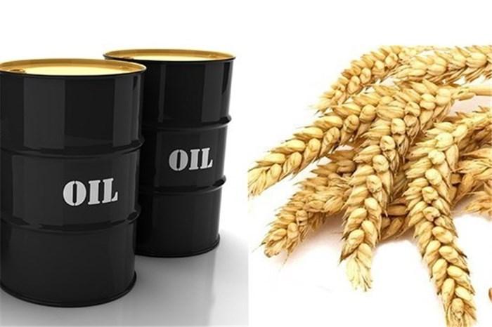 13960911124256589283773 - واردات غذا در ازای فروش نفت عامل تضعیف تولید در ونزوئلا