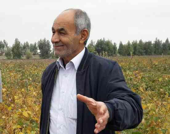 photo ۲۰۱۶ ۱۱ ۲۳ ۱۸ ۰۵ ۳۸ - وزارت جهاد کشاورزی مقصر عدم پرداخت مطالبات گندم کاران نیست