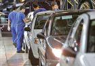 تحریم صنعت خودرو تولید خودرو