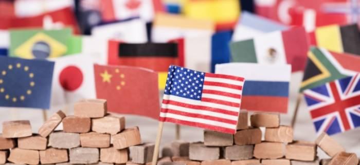 دوجانبه گرایی آمریکا - دوجانبه گرایی سیاست جدید دولت آمریکا در عرصه تجارت خارجی