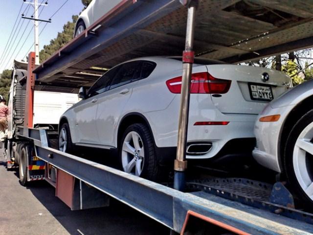 گواهی صادرات خودرو - الزام واردکنندگان قطعات خودرو به ارائه گواهی صادرات