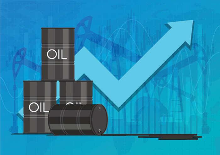 افزایش قیمت نفت درپی تحریم ایران