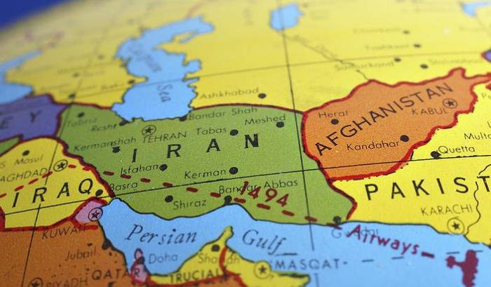 ایران عراق افغانستان