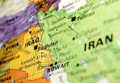 ایران عراق راه آهن شلمچه-بصره