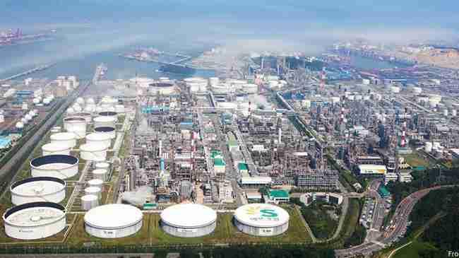 صادرات میعانات گازی به کره جنوبی - کره جنوبی به جای ایران از آمریکا و استرالیا میعانات گازی وارد میکند