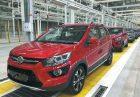 صادرات خودروهای چینی