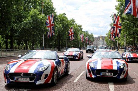 brexit e1538219669306 - سرانجام نامعلوم صنعت خودرو در بریتانیا با 107 میلیارد دلار درآمد