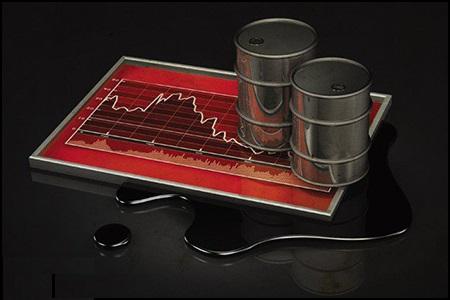 بورس نفت فروش نفت در بورس
