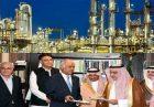 عربستان بندر گوادر پاکستان