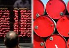 فروش نفت در بورس