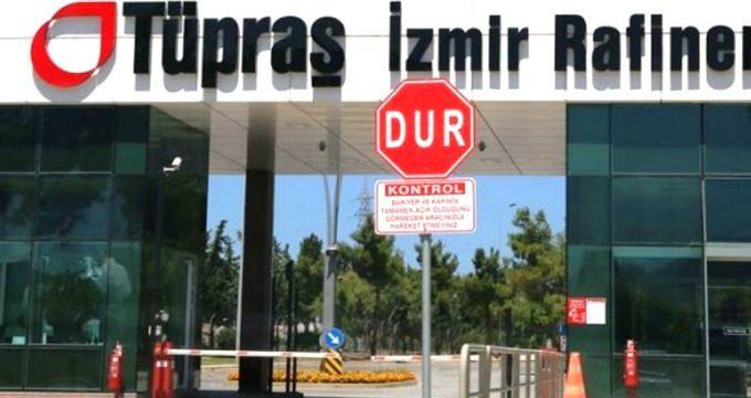 پالایشگاه ترکیه واردات نفت ایران