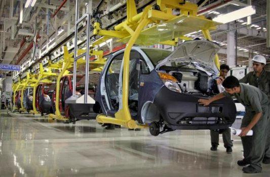 thai assembly line e1539236416380 - بهرهگیری از «اقتصاد مقیاس» عامل ارتقاء داخلی سازی خودرو در تایلند