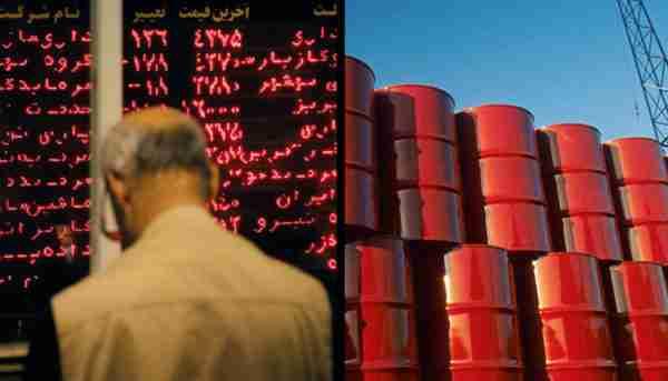 بورس نفت عرضه نفت در بورس