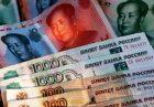 تجارت روسیه و چین با ارزهای ملی