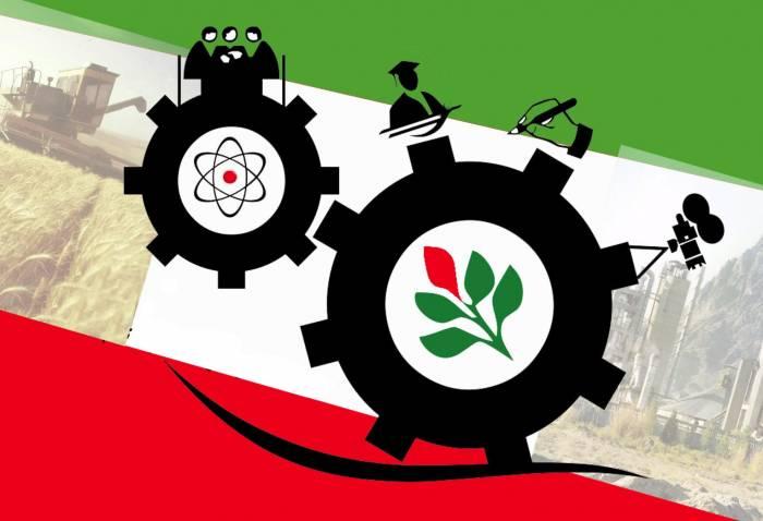 مقاوم سازی اقتصاد مقاومتی جنگ اقتصادی