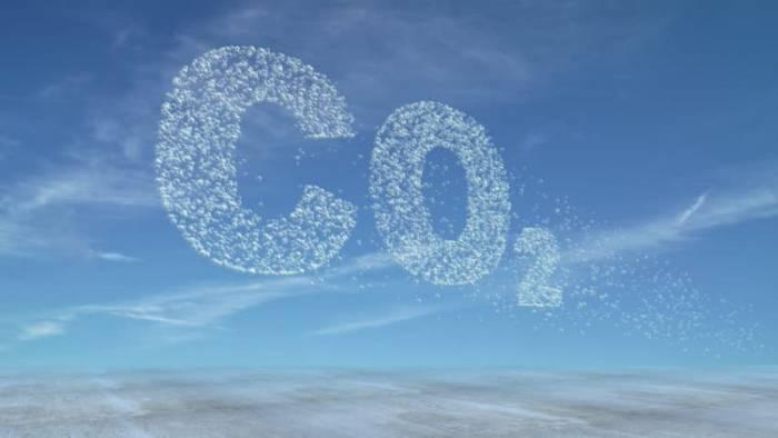 انتشار گاز های گلخانه ای