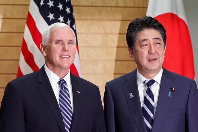 تجارت دوجانبه آمریکا و ژاپن