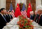 آتش بس تجاری آمریکا و چین