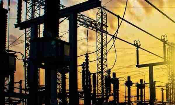 تولید برق توربین های گازی