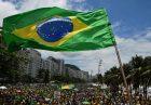 خروج برزیل از توافقنامه پاریس