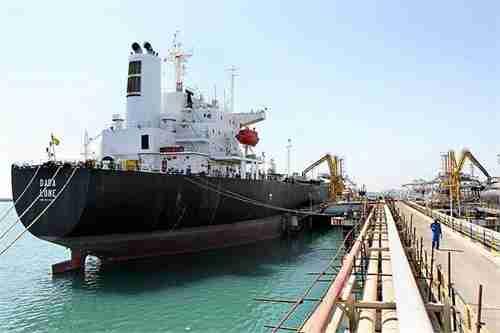 صادرات فرآورده های نفتی