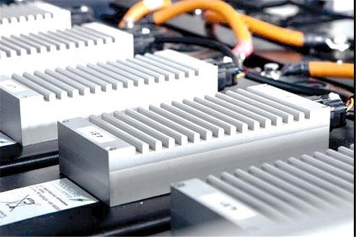 باتری های الکتریکی چین