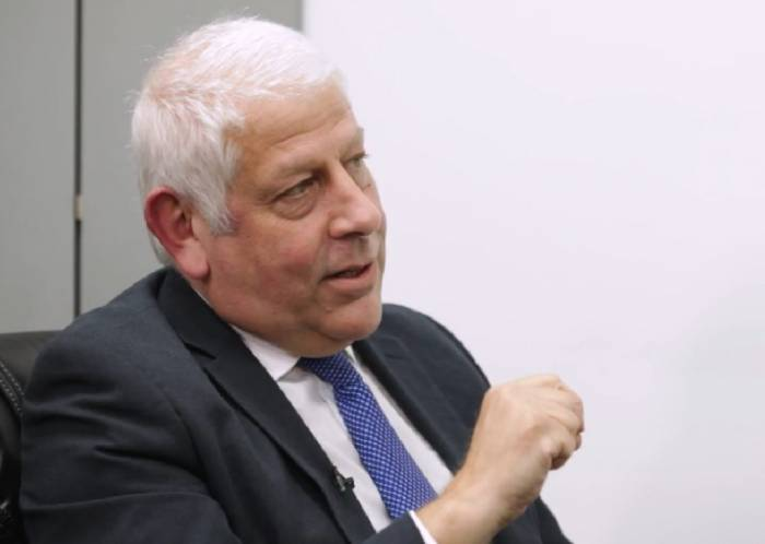 مدیر عامل بانک یورو اگزیم ریپل
