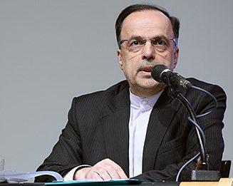 احمد معصومی فر صادرات به عراق