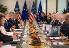دستگاه دیپلماسی ایران تضعیف قدرت آمریکا و اروپا
