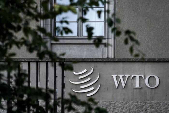 سازمان تجارت جهانی WTO