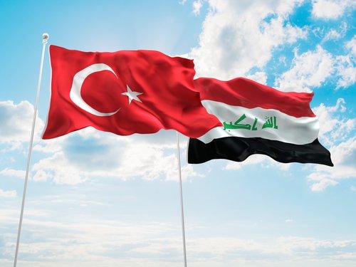 سود ترکیه از سرمایه گذاری در عراق