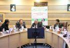 نشست بررسی مقدمات و الزامات ایجاد نهاد تنظیم گر بخش انرژی در ایران