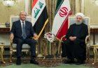 تجارت ریالی ایران و عراق