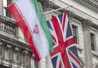 تعرفه واردات ایران و بریتانیا