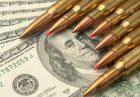 جنگ مالی