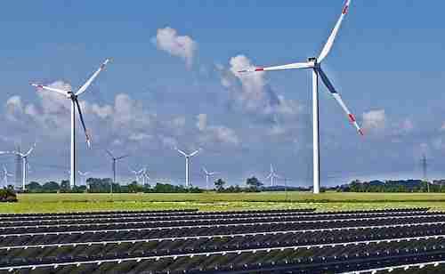 مشترکین پرمصرف باید نرخ برق تجدیدپذیر را بپردازند
