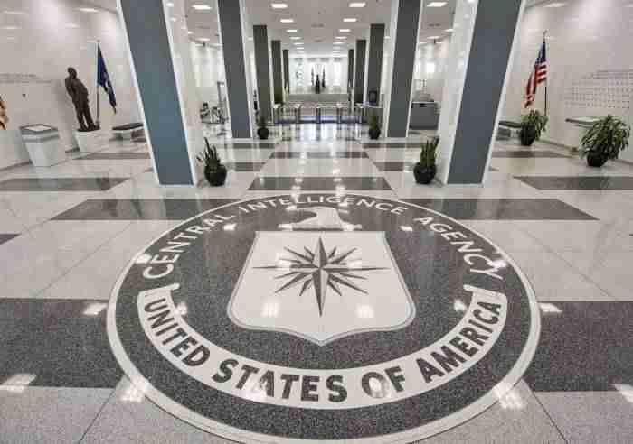 بودجه جاسوسی آمریکا