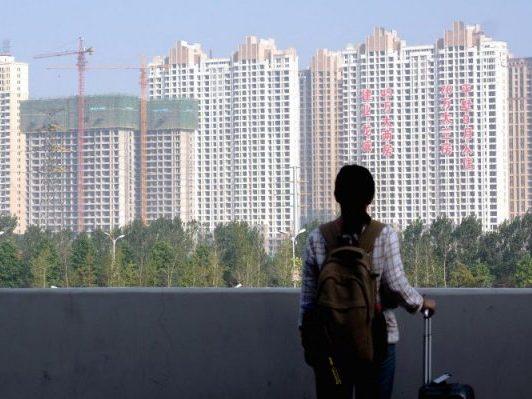 مالیات بر خانه های خالی در چین