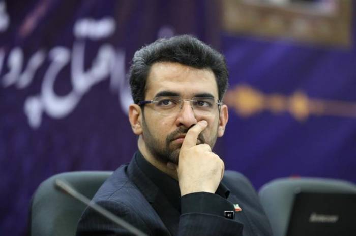 وزیر ارتباطات امنیت شبکه مخابرات
